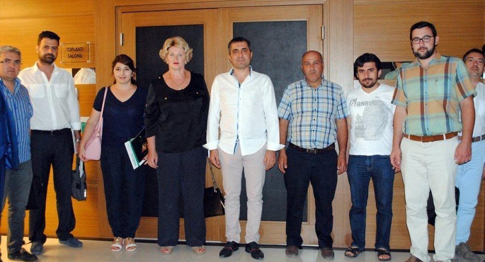 Batı Akdeniz İhracatçılar Birliği