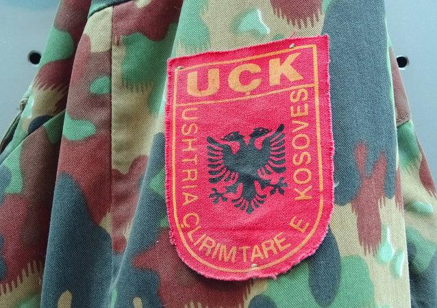 Kosova Kurtuluş Ordusu (UÇK)
