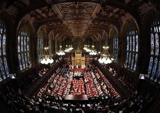 İngiltere meclisi