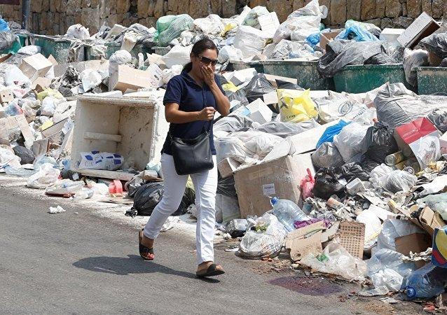 AB Yunanistan çöp cezası