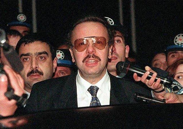 süleymancılar, Arif Ahmet Denizolgun