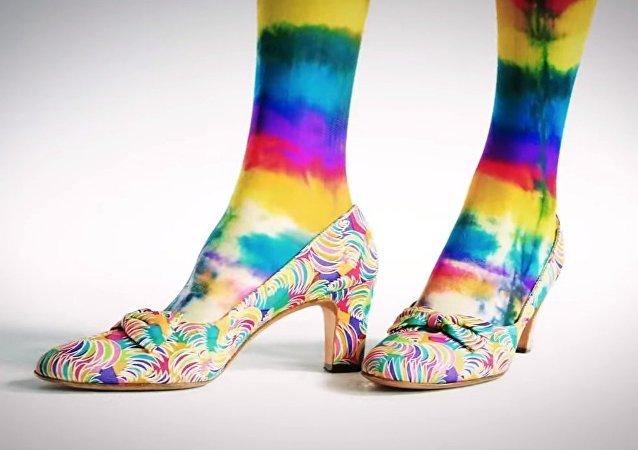 Topuklu ayakkabının 100 yılı