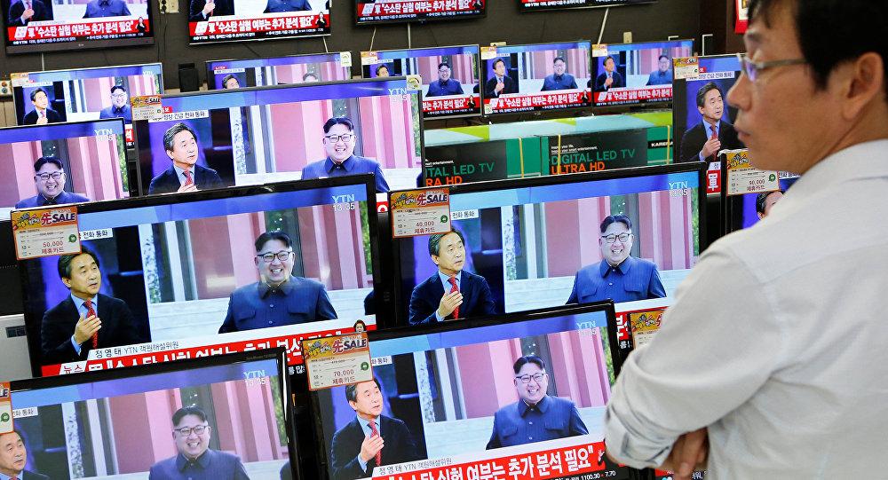 Kuzey Kore en büyük nükleer denemesini gerçekleştirdi