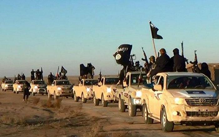 IŞİD militanlara 'cennet pasaportu' vermeye başladı