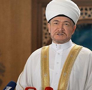Rusya Müftüler Konseyi Başkanı Ravil Gaynutdin