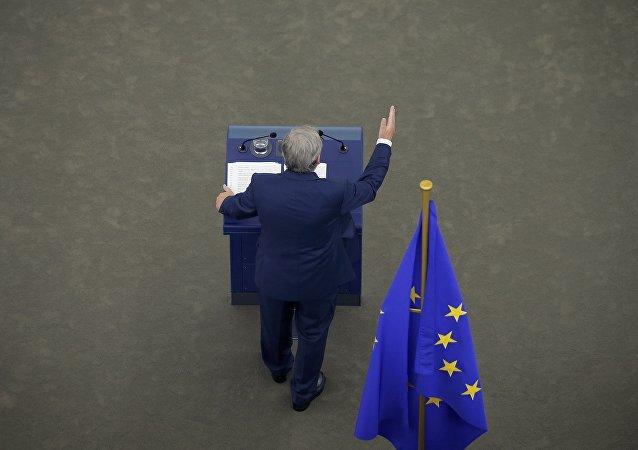 AB Komisyonu Başkanı Jean Claude Juncker