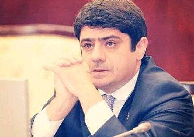Aydın Abbasov