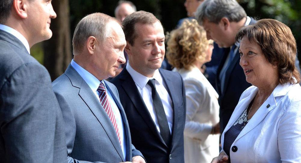 Putin, Kırım, Kerç Köprüsü