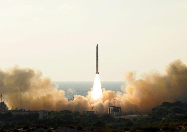 Ofek-11 casus uydu