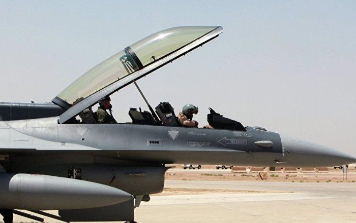 Koalisyon Mayadin e hava saldırısı titizlikle planlandı