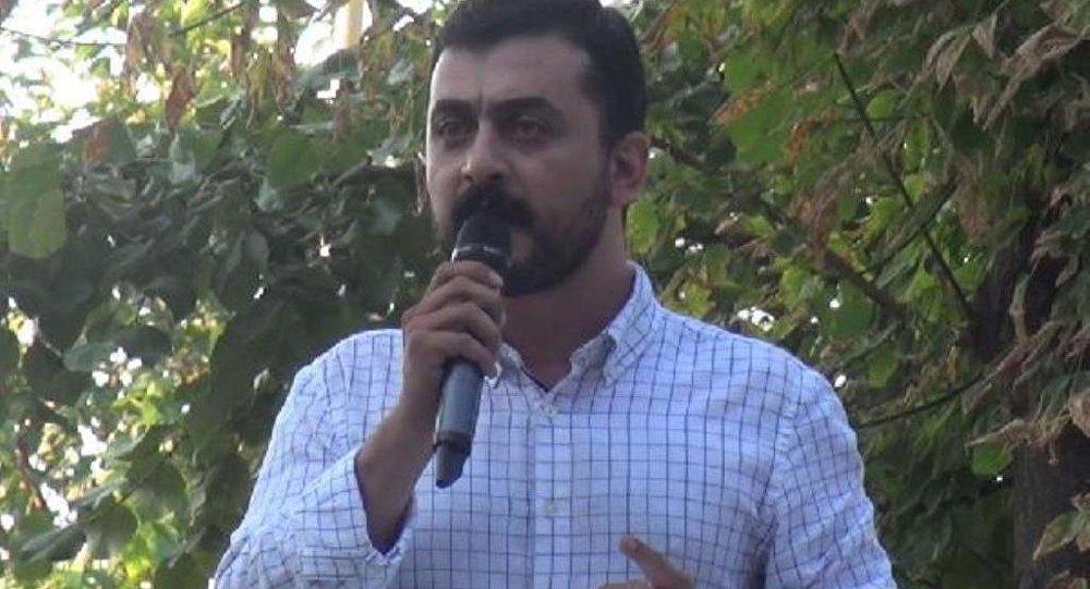CHP İstanbul Milletvekili Eren Erdem