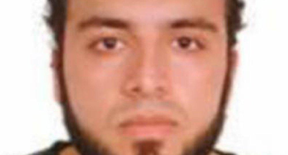 Ahmed Han Rahami