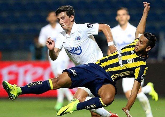 Fenerbahçe - Kasımpaşaspor