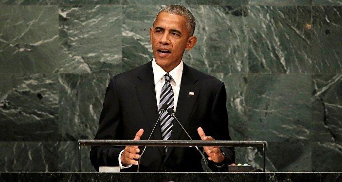 Obama BM