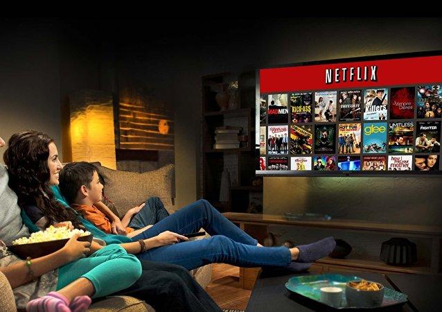Netflix Türkçe