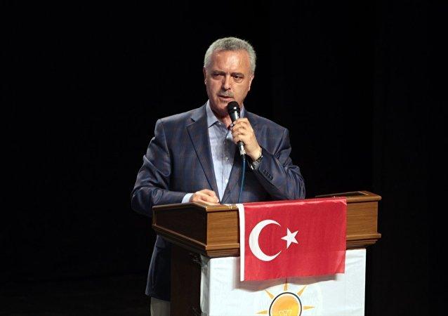 Mustafa Ataş