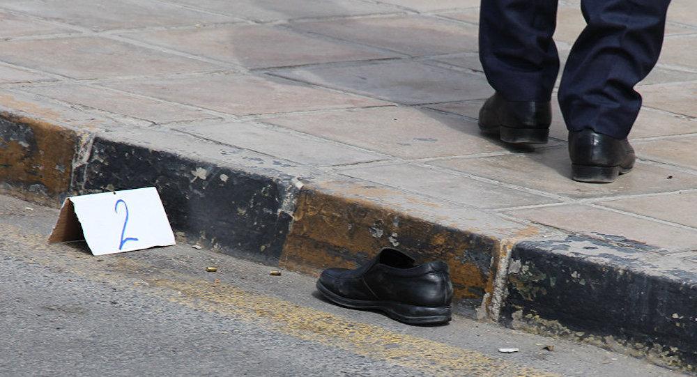 Ürdünlü Hristiyan gazeteci-yazar Nahid Hattar, mahkeme binasının önünde uğradığı silahlı saldırı sonucu hayatını kaybetti.