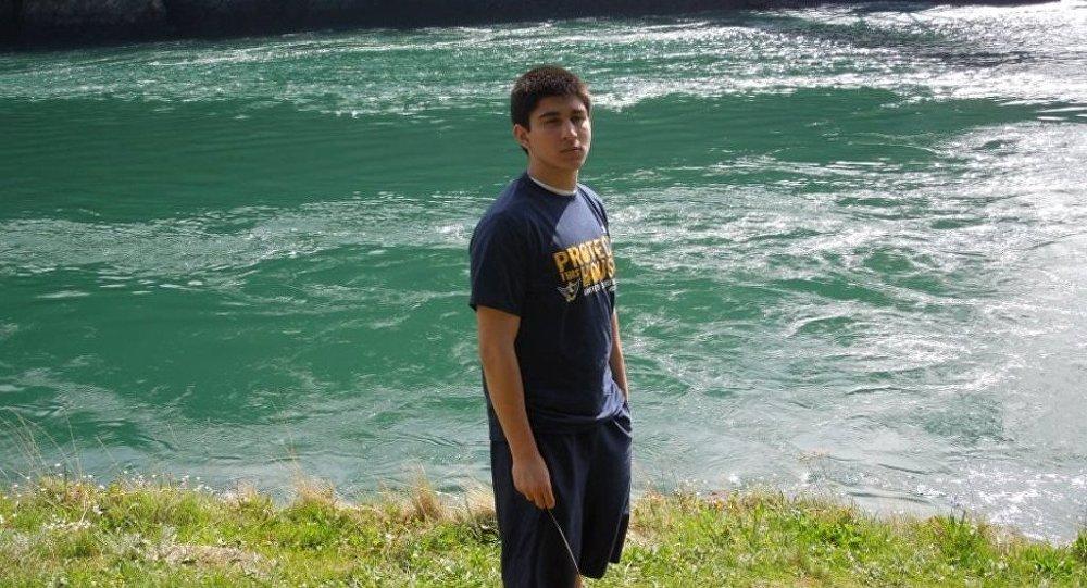 ABD'de 5 kişiyi öldüren Arcan Çetin