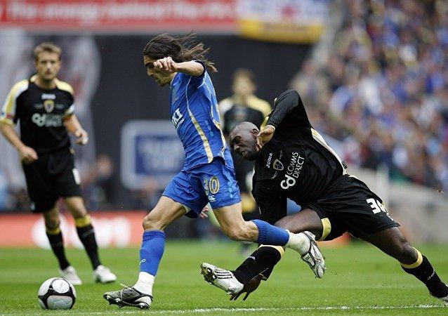 İngiltere-futbol-Championship-Queens Park Rangers