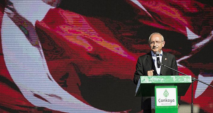 CHP Genel Başkanı Kemal Kılıçdaroğlu-Zülfü Livaneli
