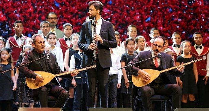 Yavuz Bingöl-Cumhurbaşkanlığı sözcüsü İbrahim Kalın-15 Temmuz'da ölenler