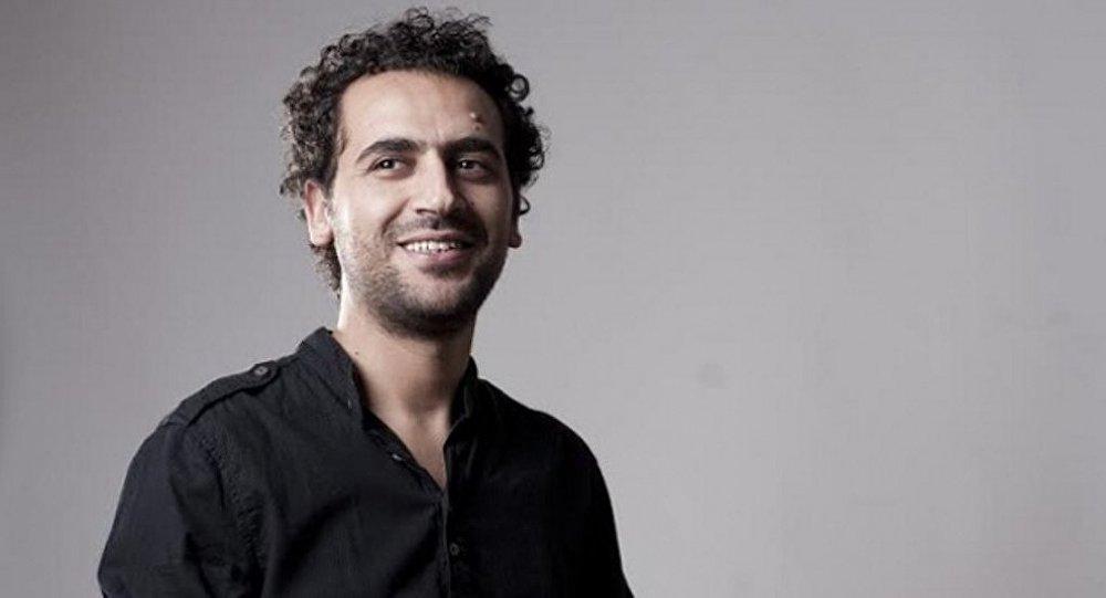Murat Özyaşar
