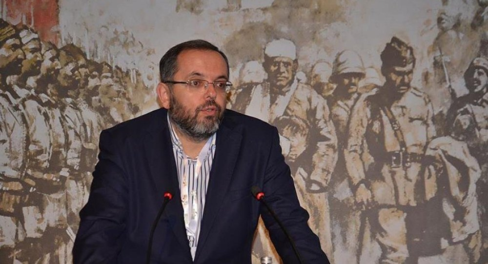 Erhan Afyoncu