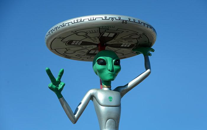 NASA açıkladı: İnsanlar uzaylılarla tanışmaya hazırlanmalı
