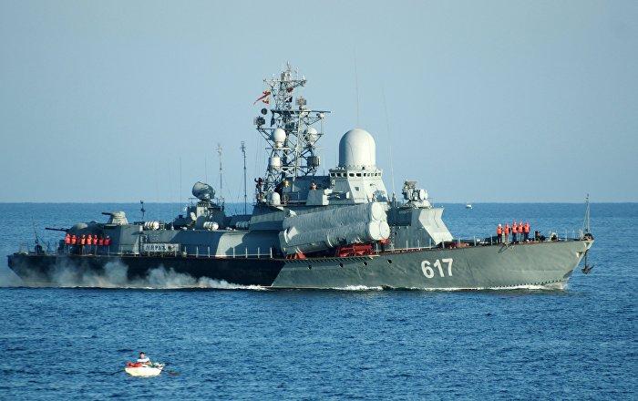 İngiltere, Rusya'ya karşı Karadeniz'de silahlı kuvvet bulunduracak