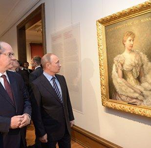 Almanlar, Fransızlar ve İtalyanlara göre dünyanın en güçlü lideri Putin 86