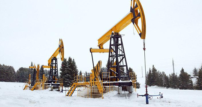 Petrol rafinerisi