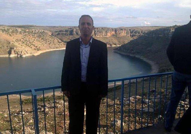 AK Parti Dicle İlçe Başkanı Deryan Aktert