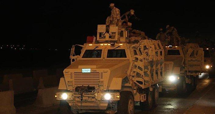 Irak ordusu - Musul
