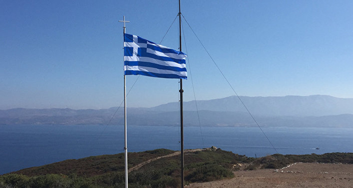 Yunanistan'da askeri tatbikat / PARMENION 2016