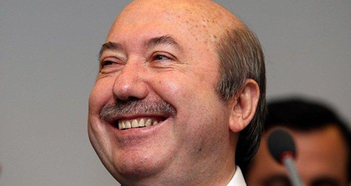 Eski Maliye Bakanı Kemal Unakıtan