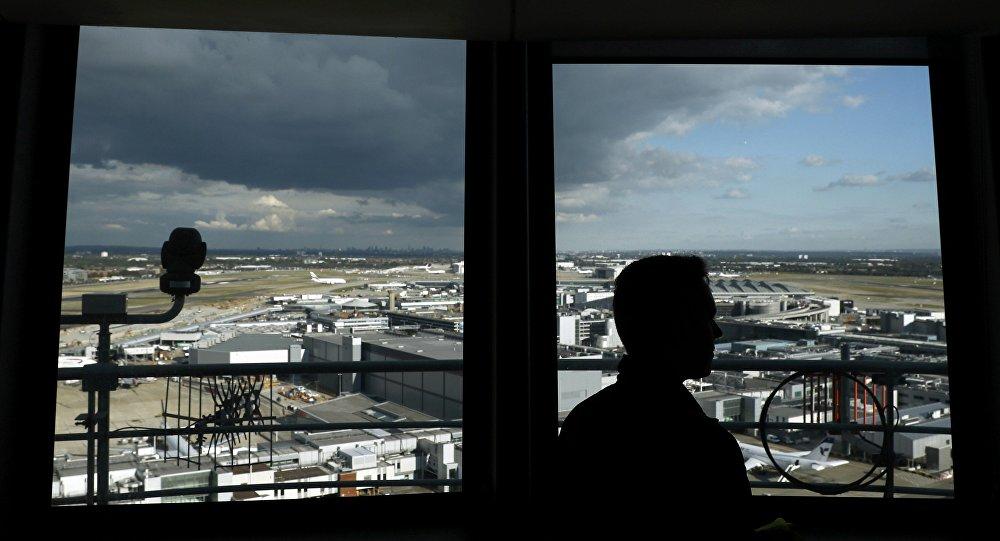 Havalimanı / Havaalanı