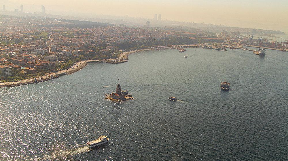 Üsküdar - Kadıköy
