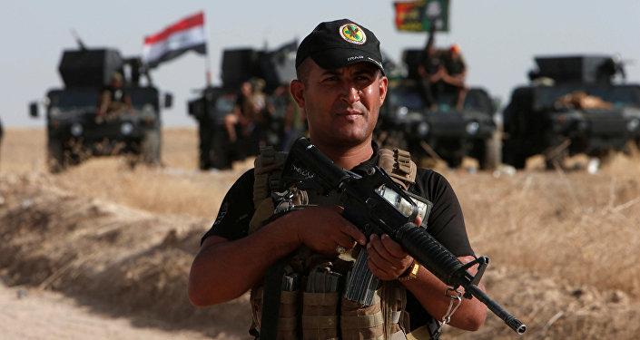 Irak- Musul