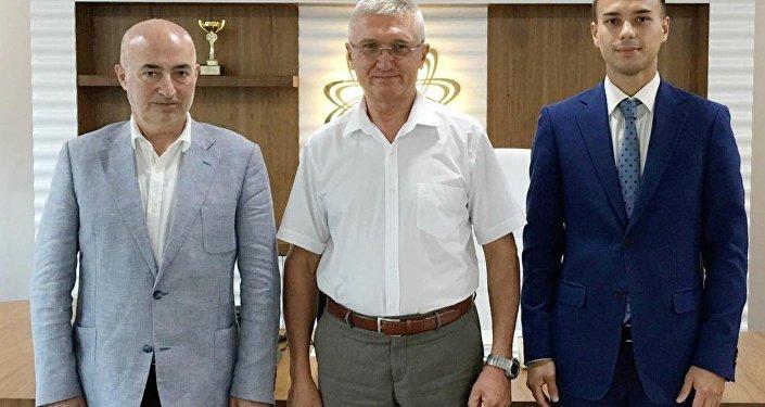 Rusya'dan Türk öğrencilere ücretsiz üniversite ödülü