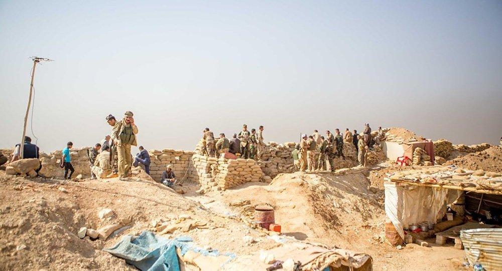 Musul operasyonu 6. gününde devam ediyor