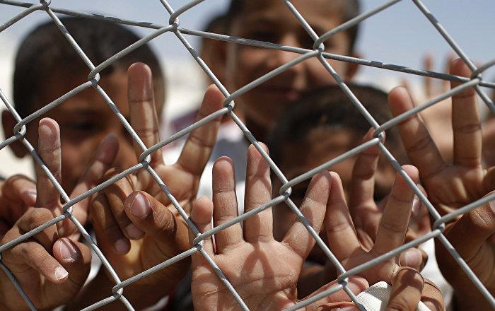 AB Türkiye'ye 3 milyar euroluk mülteci yardımını onaylamaya hazırlanıyor'