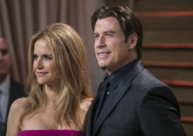 Kelly Preston  - John Travolta