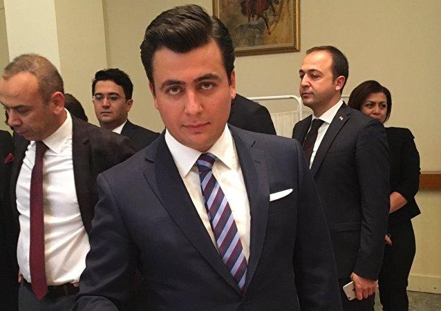 Osman Gökçek