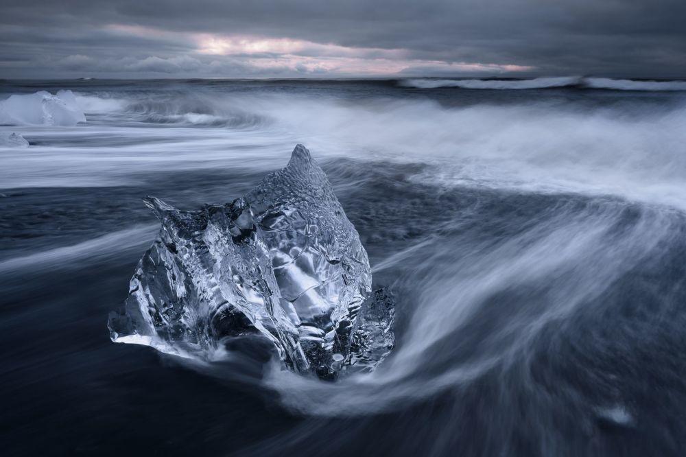 ABD'li fotoğrafçı Spencer Cox'un çektiği 'Kale' isimli fotoğraf.