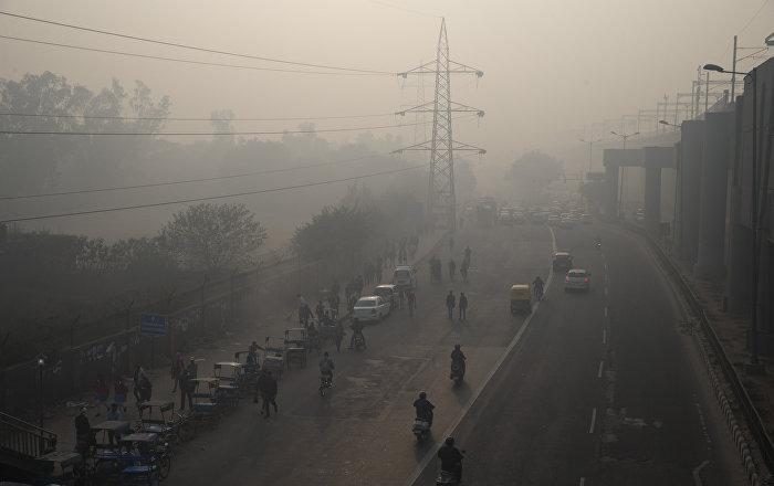 Hava kirliliği günde kaç sigara eder?