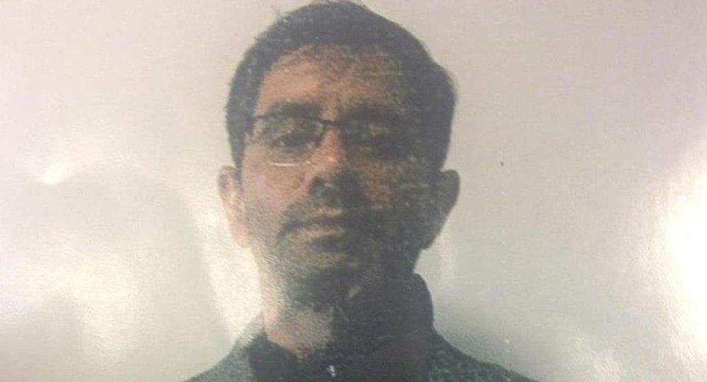 Akıncı Üssü'ndeki 143. Filo'da Adil Öksüz ile yönettiği belirlenen tutuklu Kemal Batmaz