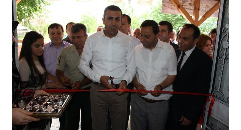 Şırnak Belediyesi Kayyum Turan Bedirhanoğlu