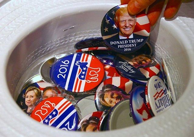 ABD başkanlık seçimleri