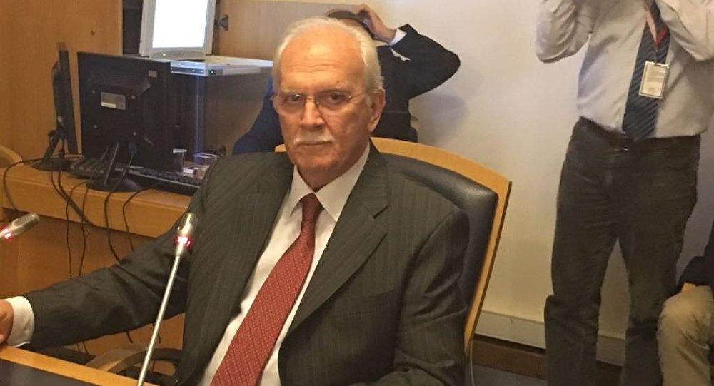 Eski MİT Müsteşarı Emre Taner