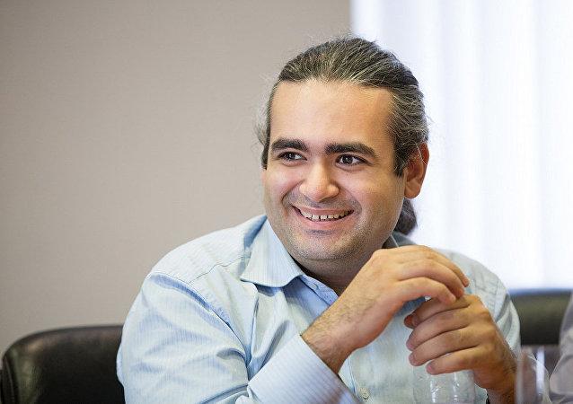 Gevorg Mirzayan